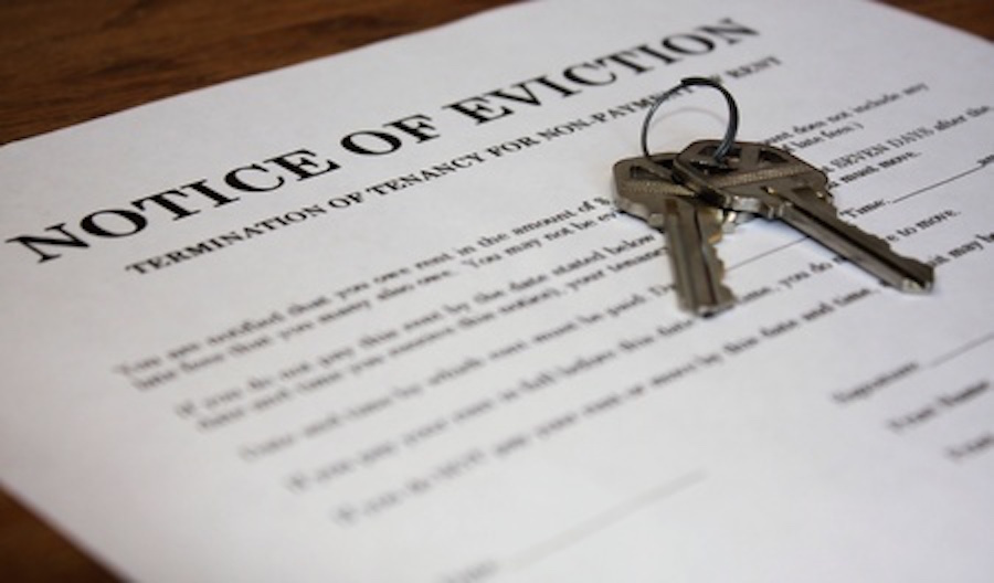 How To Serve Eviction Notices Tenants In Washington State